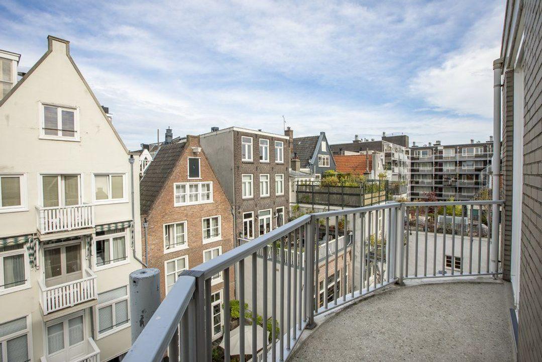 Utrechtsedwarsstraat 129 -G, Bovenwoning in Amsterdam foto-11