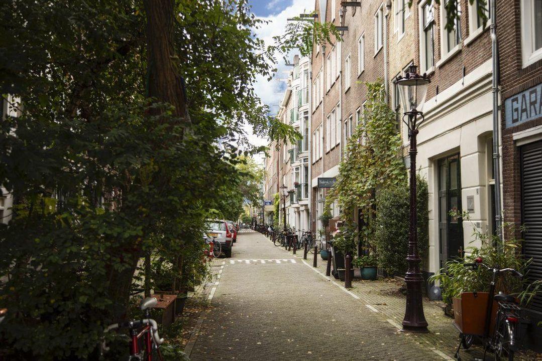 Utrechtsedwarsstraat 129 -G, Bovenwoning in Amsterdam foto-18