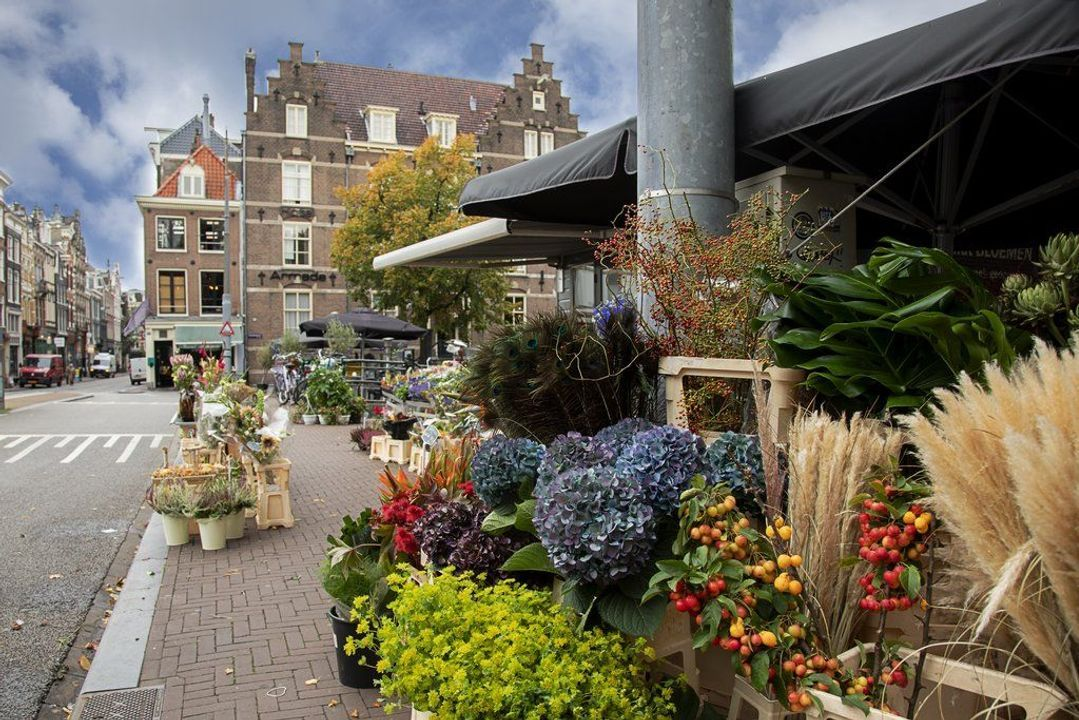 Utrechtsedwarsstraat 129 -G, Bovenwoning in Amsterdam foto-21