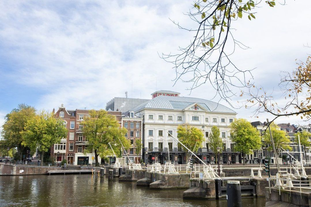 Utrechtsedwarsstraat 129 -G, Bovenwoning in Amsterdam foto-22