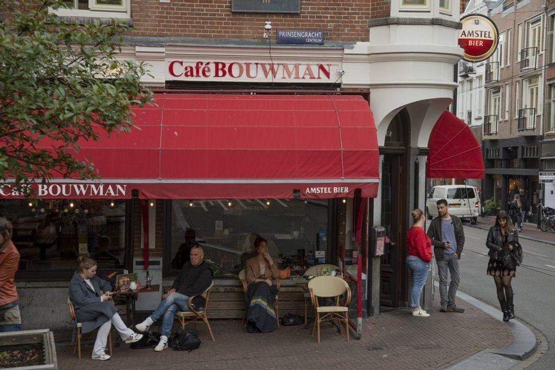 Utrechtsedwarsstraat 129 -G, Bovenwoning in Amsterdam foto-25
