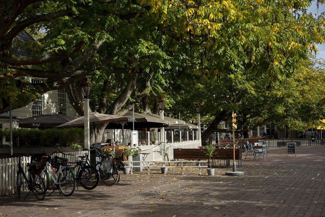 Kerkstraat 359 2, Bovenwoning in Amsterdam foto-31
