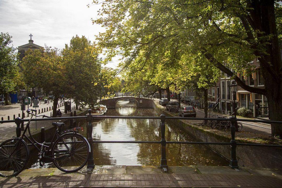 Kerkstraat 359 2, Bovenwoning in Amsterdam foto-32