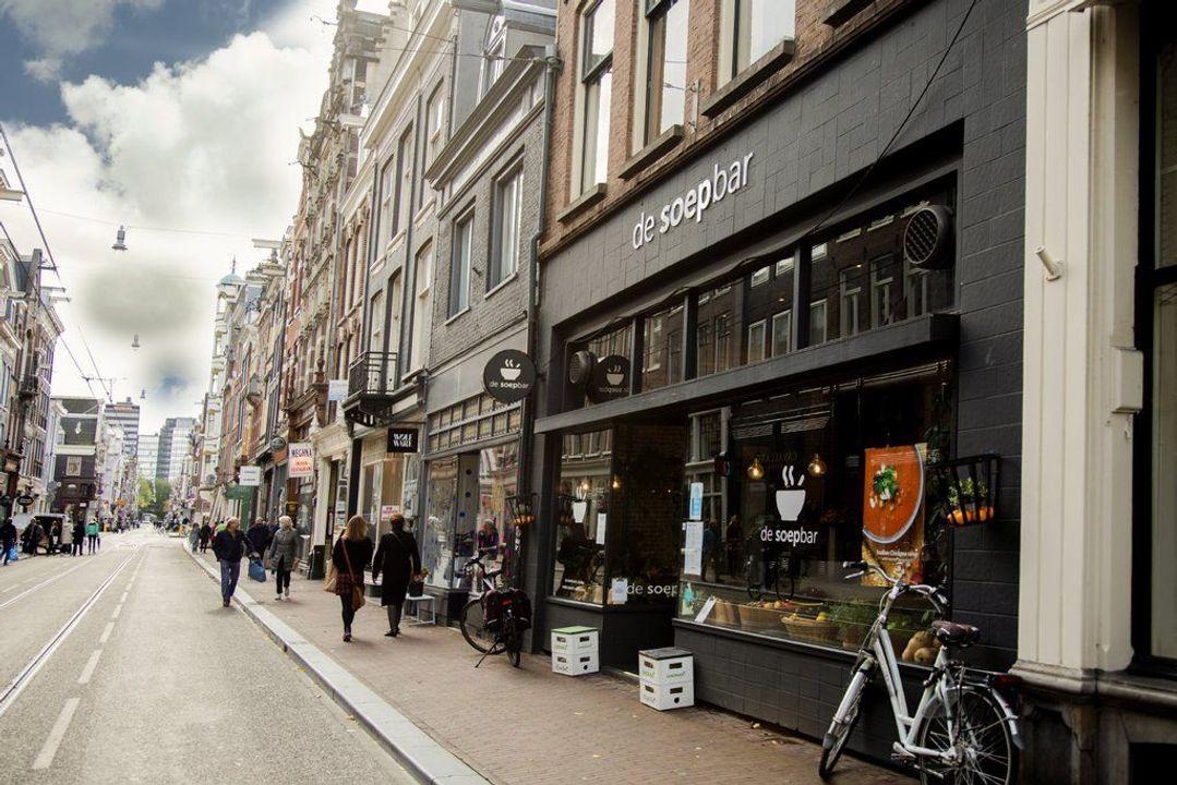 Kerkstraat 359 2, Bovenwoning in Amsterdam foto-36