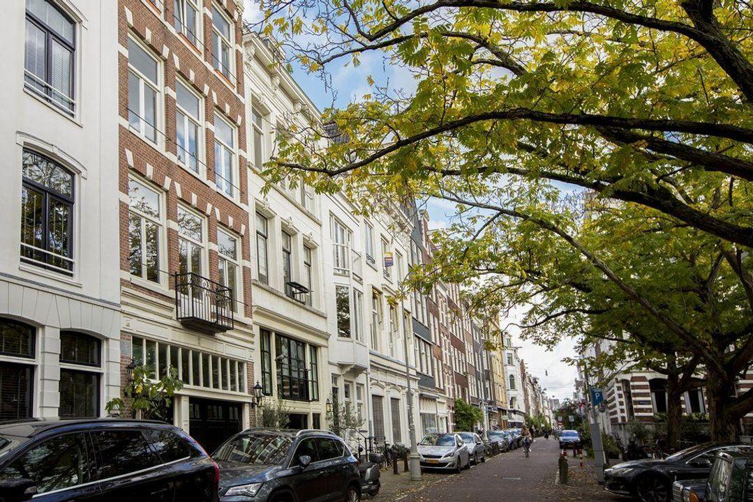 Kerkstraat 359 2, Bovenwoning in Amsterdam foto-28
