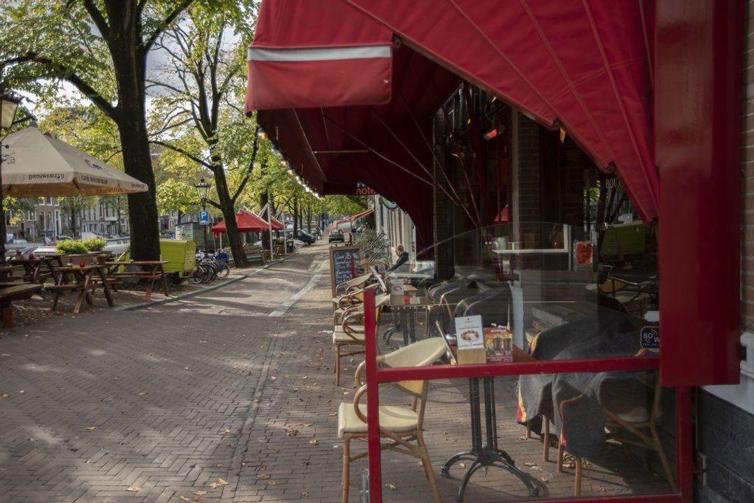 Kerkstraat 359 2, Bovenwoning in Amsterdam foto-33