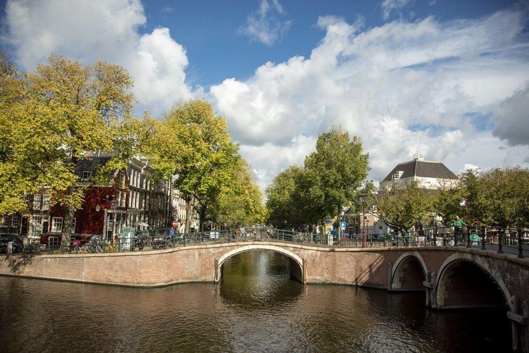 Kerkstraat 359 2, Bovenwoning in Amsterdam foto-34