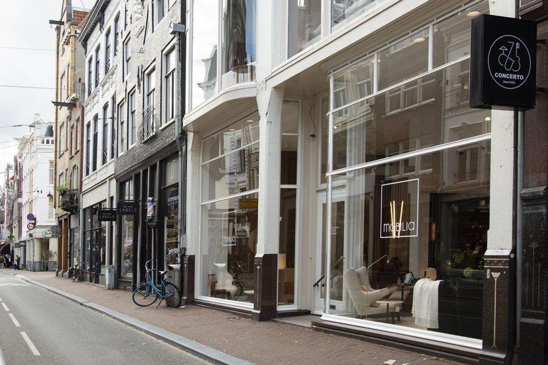 Kerkstraat 359 2, Bovenwoning in Amsterdam foto-35
