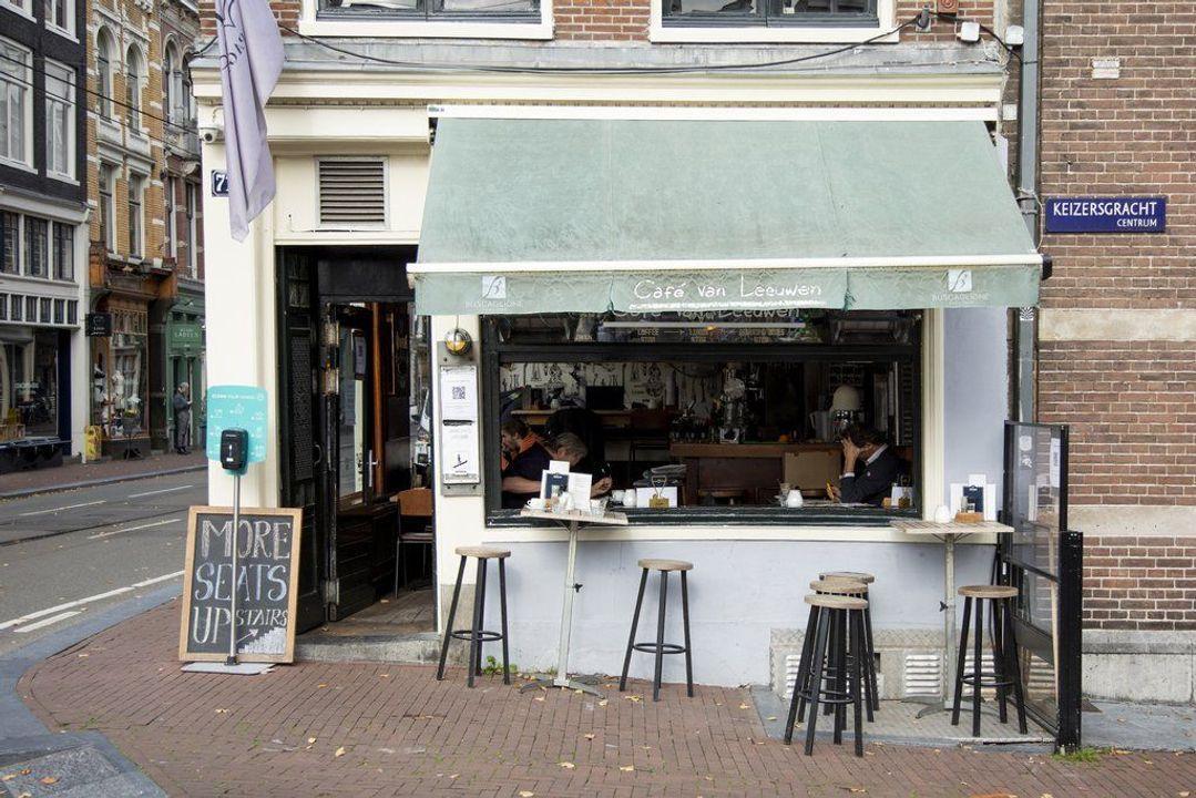 Kerkstraat 359 2, Bovenwoning in Amsterdam foto-37