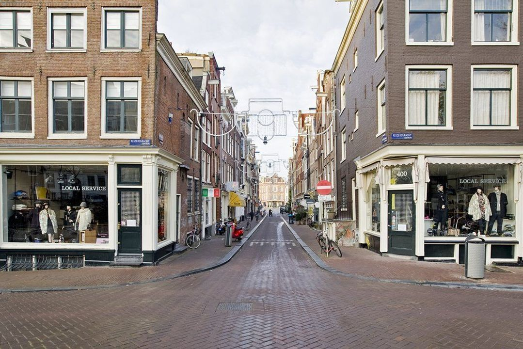Raamstraat 2 -II+III, Bovenwoning in Amsterdam foto-25