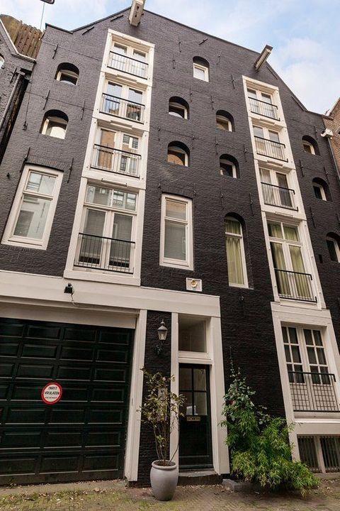 Koggestraat 5 -F, Bovenwoning in Amsterdam foto-10