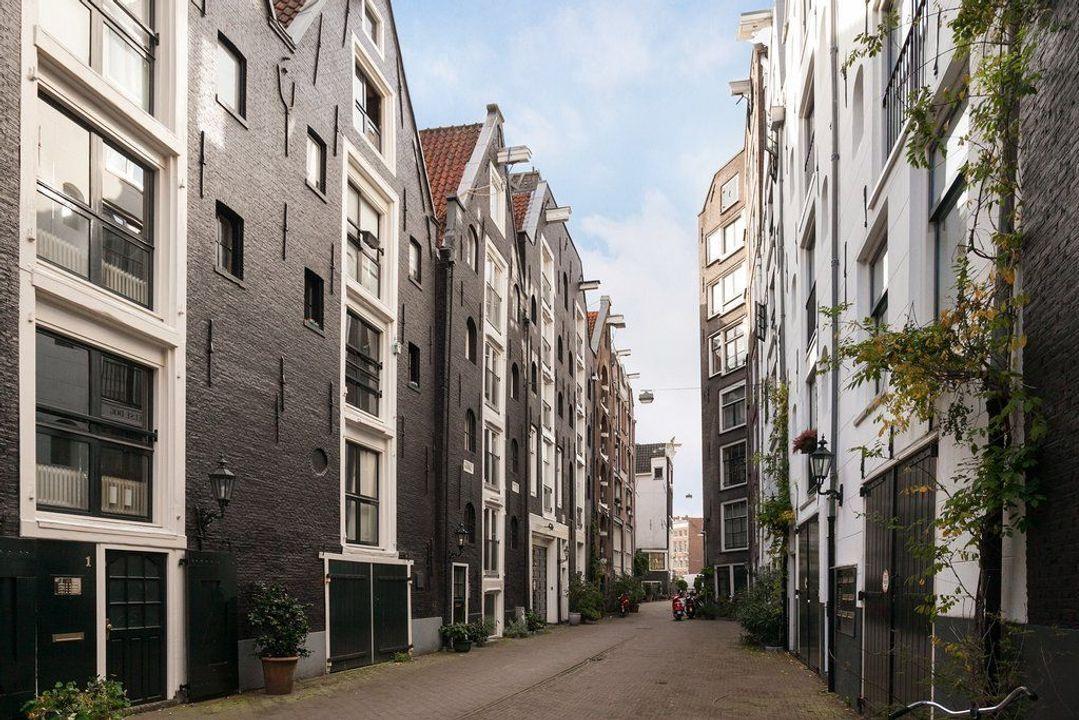 Koggestraat 5 -F, Bovenwoning in Amsterdam foto-11