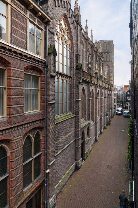 Koggestraat 5 -F, Bovenwoning in Amsterdam foto-13