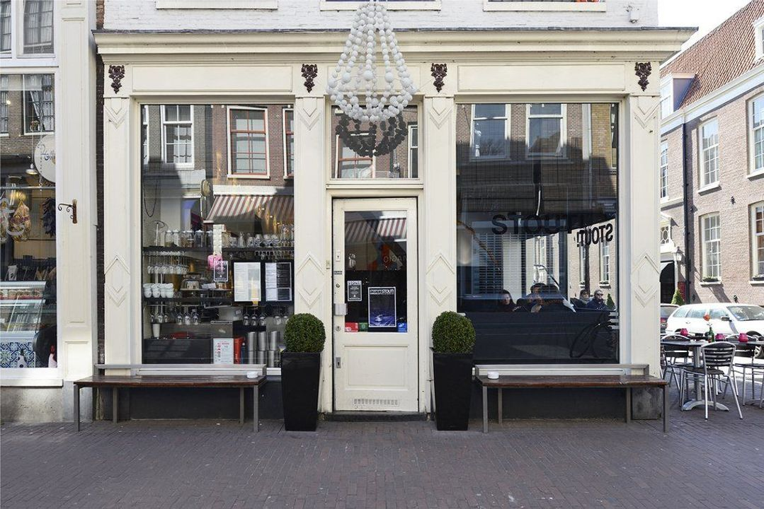 Koggestraat 5 -F, Bovenwoning in Amsterdam foto-17