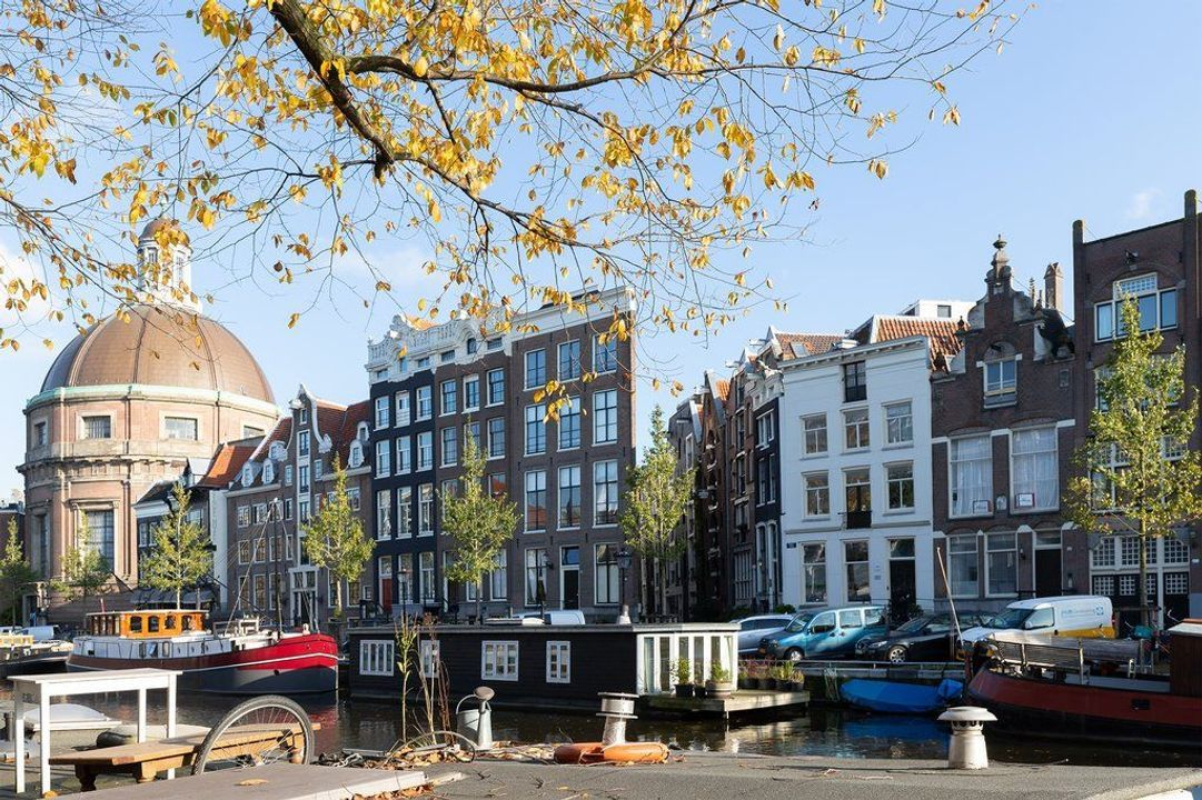 Koggestraat 5 -F, Bovenwoning in Amsterdam foto-19