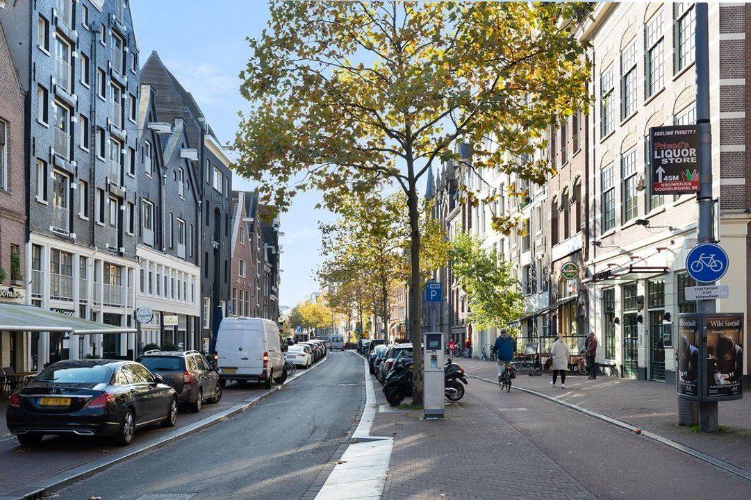 Koggestraat 5 -F, Bovenwoning in Amsterdam foto-20