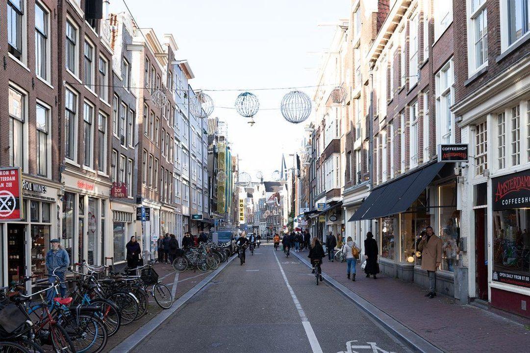Koggestraat 5 -F, Bovenwoning in Amsterdam foto-21