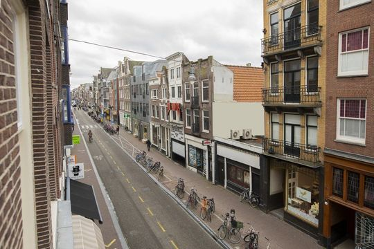 Haarlemmerdijk 188 1,2&3, 1013 JK Amsterdam hover