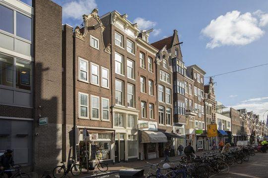Haarlemmerdijk 188 1,2&3, 1013 JK Amsterdam