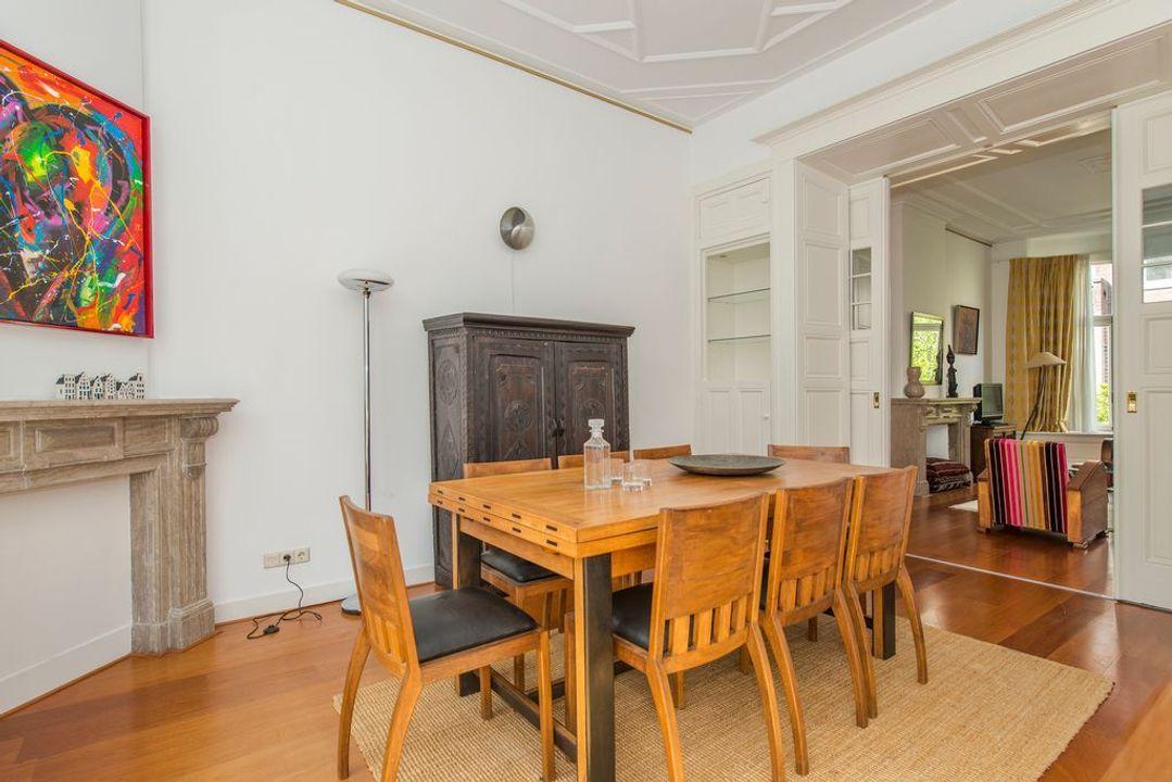 Nicolaas Maesstraat 105 -II, Upper floor apartment in Amsterdam foto-1