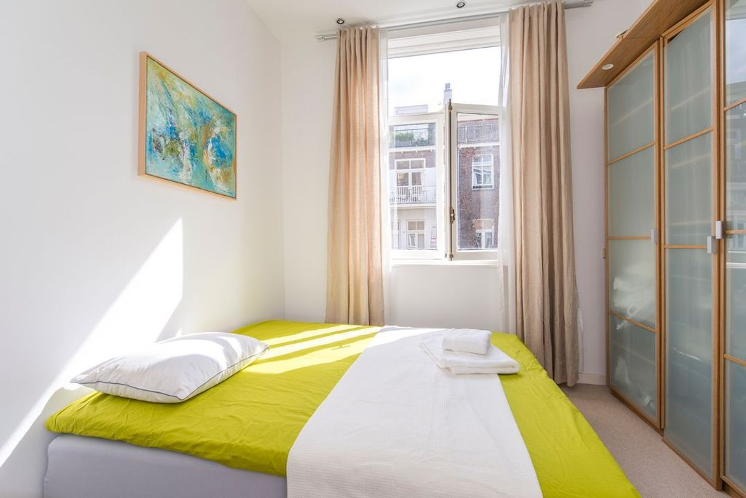 Nicolaas Maesstraat 105 -II, Upper floor apartment in Amsterdam foto-5