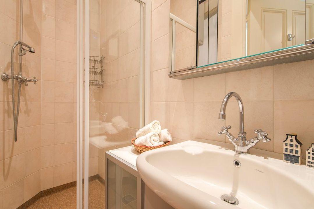 Nicolaas Maesstraat 105 -II, Upper floor apartment in Amsterdam foto-6