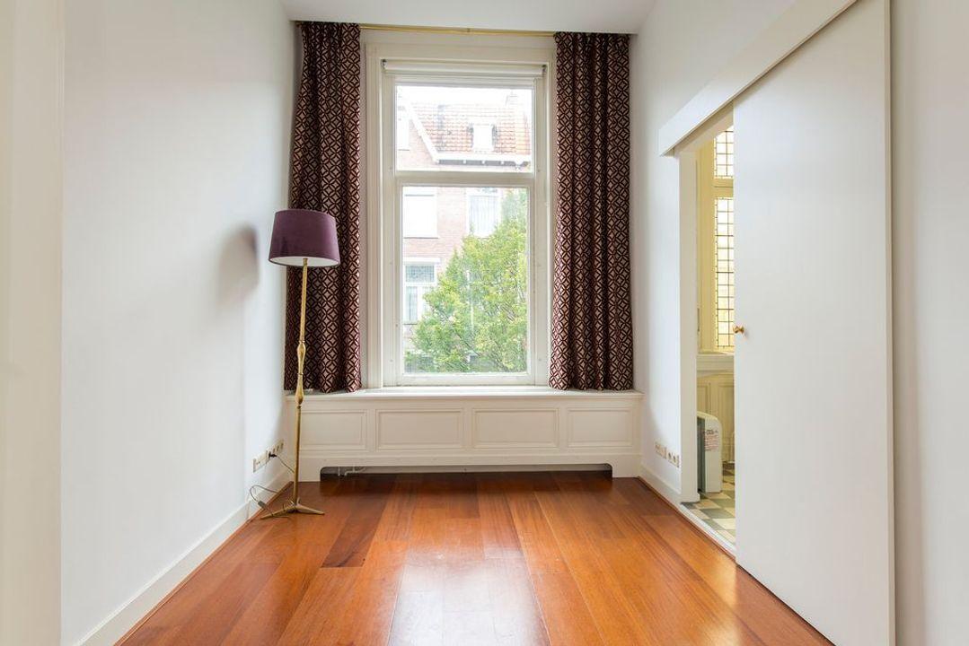 Nicolaas Maesstraat 105 -II, Upper floor apartment in Amsterdam foto-7