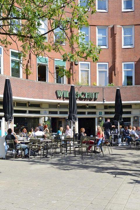 Nicolaas Maesstraat 105 -II, Upper floor apartment in Amsterdam foto-10