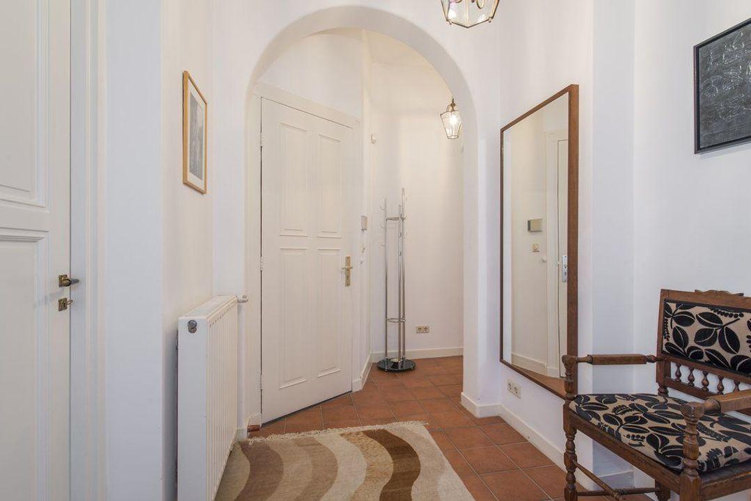 Nicolaas Maesstraat 105 -II, Upper floor apartment in Amsterdam foto-4