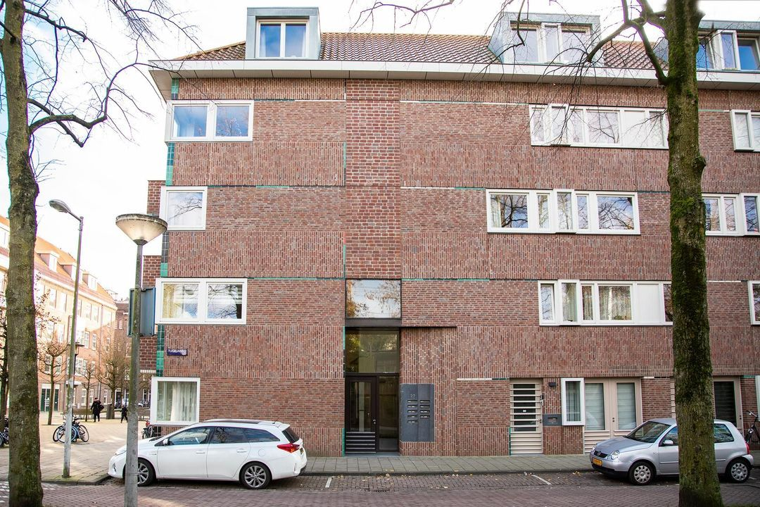 Tugelaweg 32 -C+PP, Bovenwoning in Amsterdam foto-21