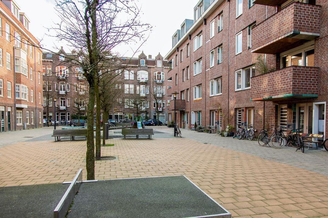 Tugelaweg 32 -C+PP, Bovenwoning in Amsterdam foto-22
