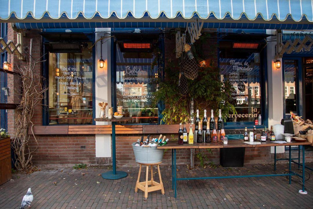 Tugelaweg 32 -C+PP, Bovenwoning in Amsterdam foto-24