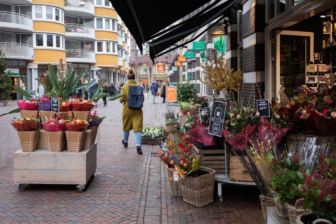 Tugelaweg 32 -C+PP, Bovenwoning in Amsterdam foto-26