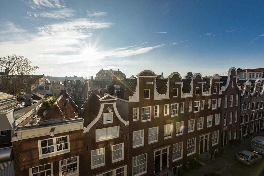 Kerkstraat 205 III+IV, Upper floor apartment in Amsterdam foto-5