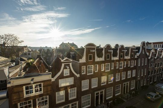 Kerkstraat 205 III+IV, 1017 GJ Amsterdam hover