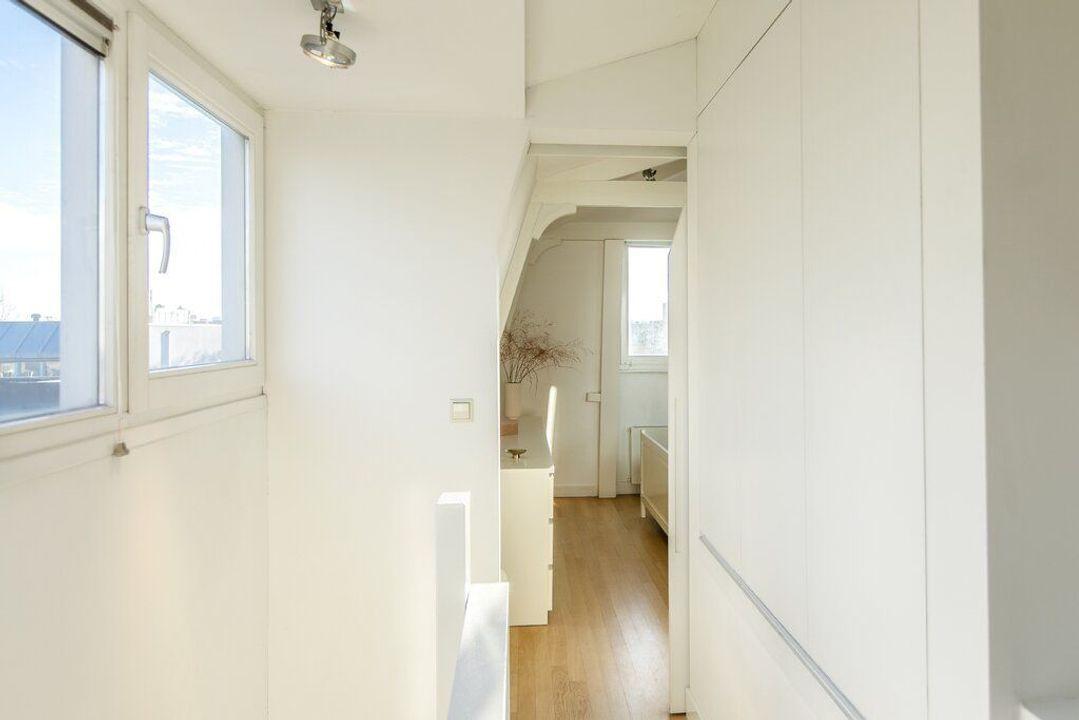 Kerkstraat 205 III+IV, Upper floor apartment in Amsterdam foto-7