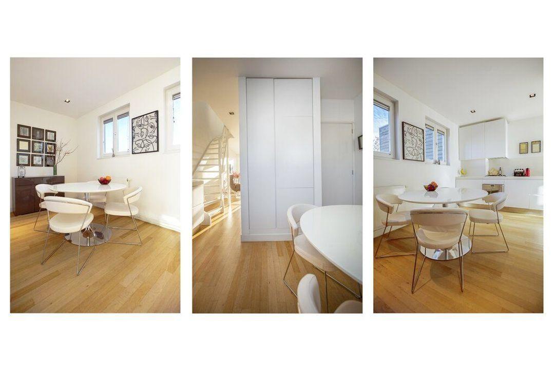 Kerkstraat 205 III+IV, Upper floor apartment in Amsterdam foto-2