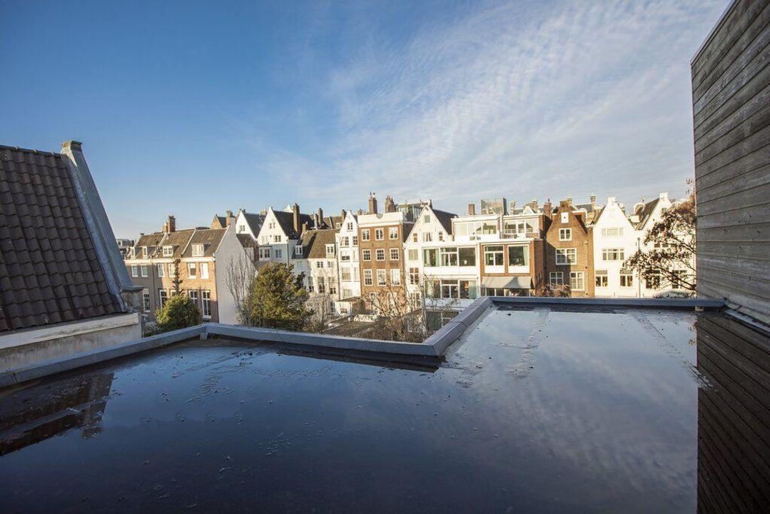 Kerkstraat 205 III+IV, Upper floor apartment in Amsterdam foto-4