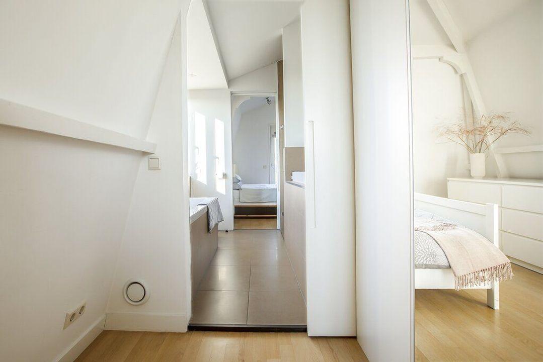 Kerkstraat 205 III+IV, Upper floor apartment in Amsterdam foto-11
