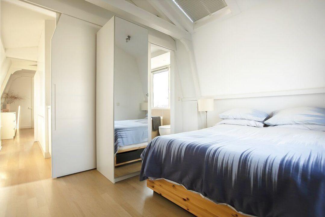Kerkstraat 205 III+IV, Upper floor apartment in Amsterdam foto-14