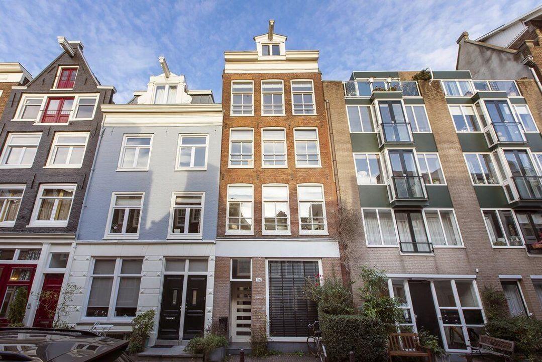 Kerkstraat 205 III+IV, Upper floor apartment in Amsterdam foto-20