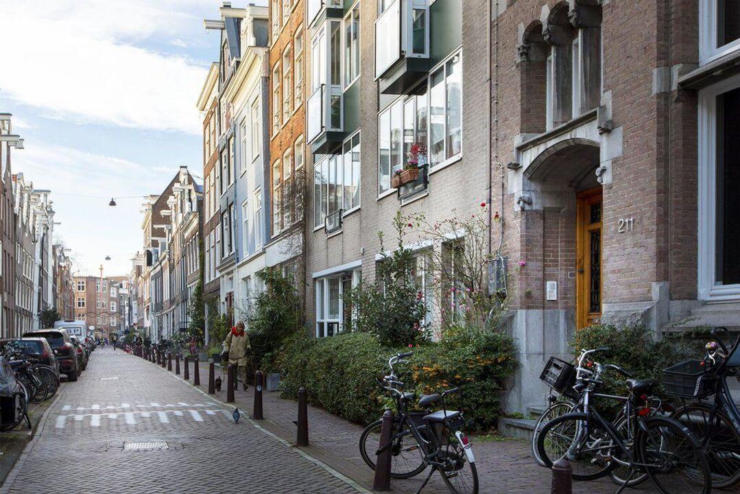 Kerkstraat 205 III+IV, Upper floor apartment in Amsterdam foto-21