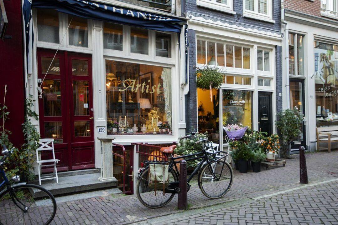 Kerkstraat 205 III+IV, Upper floor apartment in Amsterdam foto-22