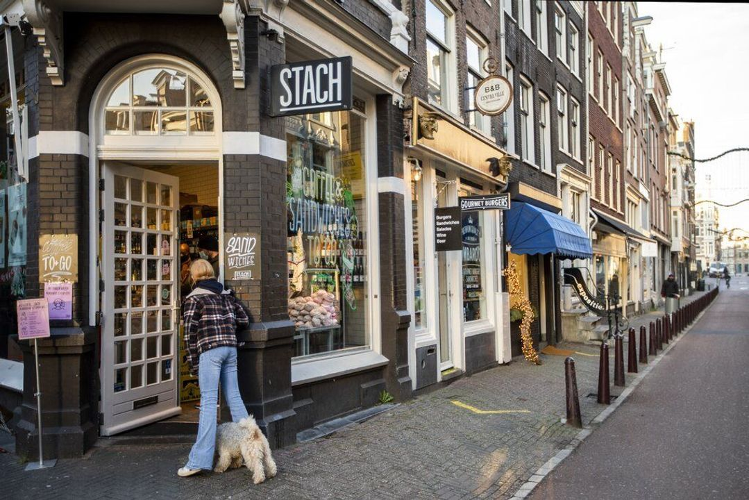 Kerkstraat 205 III+IV, Upper floor apartment in Amsterdam foto-23