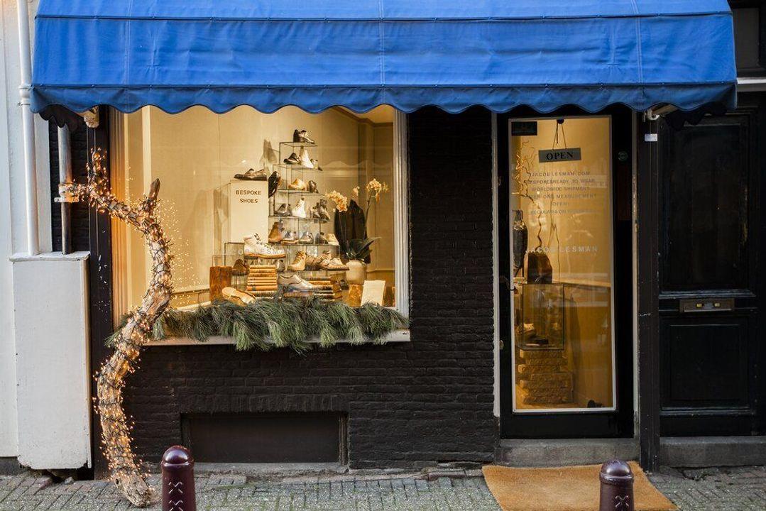 Kerkstraat 205 III+IV, Upper floor apartment in Amsterdam foto-24