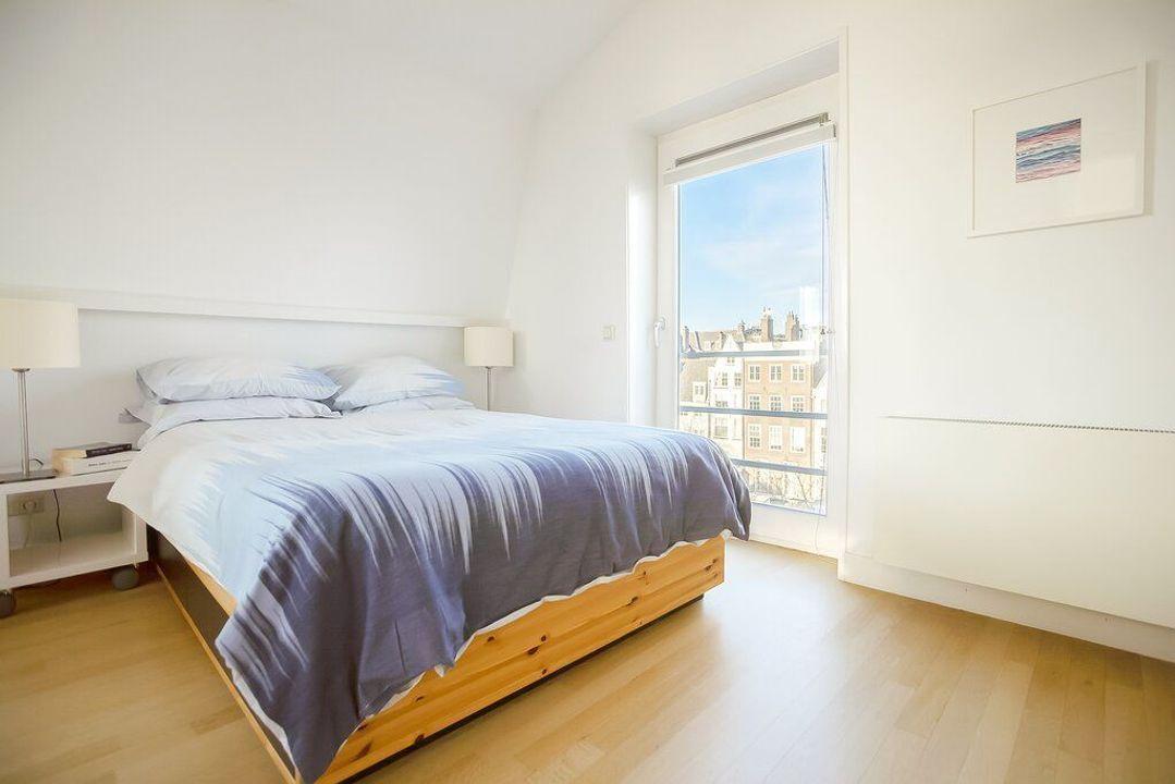Kerkstraat 205 III+IV, Upper floor apartment in Amsterdam foto-15