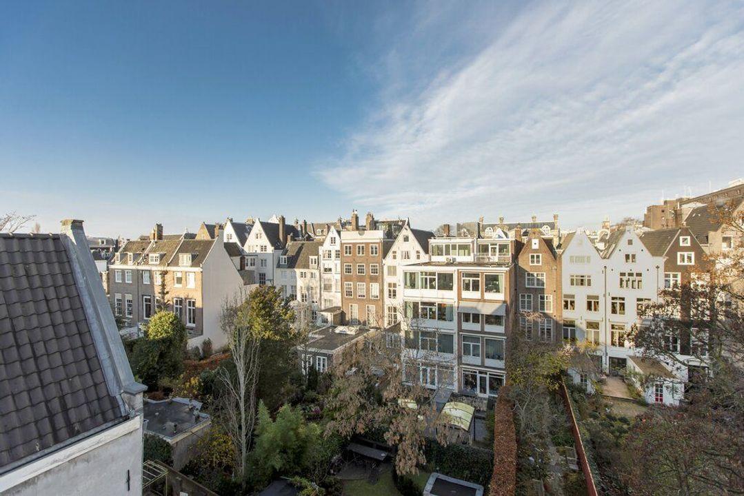 Kerkstraat 205 III+IV, Upper floor apartment in Amsterdam foto-16