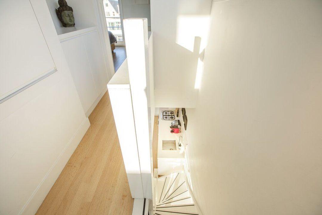 Kerkstraat 205 III+IV, Upper floor apartment in Amsterdam foto-17