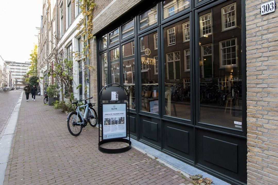 Kerkstraat 205 III+IV, Upper floor apartment in Amsterdam foto-25