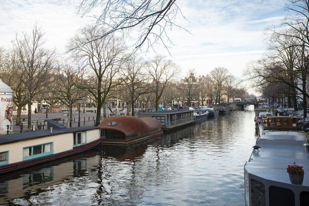 Kerkstraat 205 III+IV, Upper floor apartment in Amsterdam foto-26